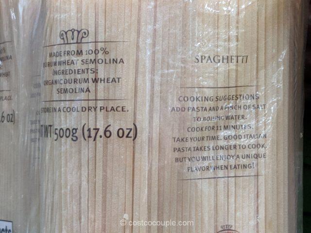 Garofalo Organic Spaghetti Costco