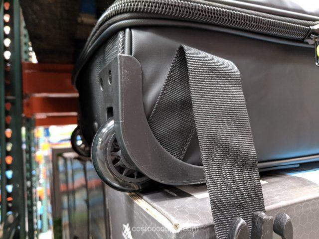 High Sierra 30-Inch Duffel and Backpack Set Costco