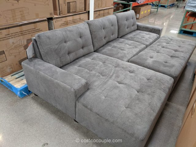 Klaussner Killian Sectional Costco