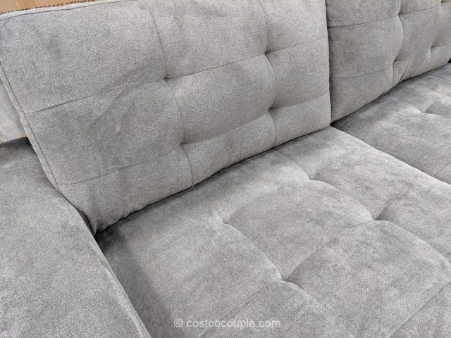 Klaussner Killian Sectional