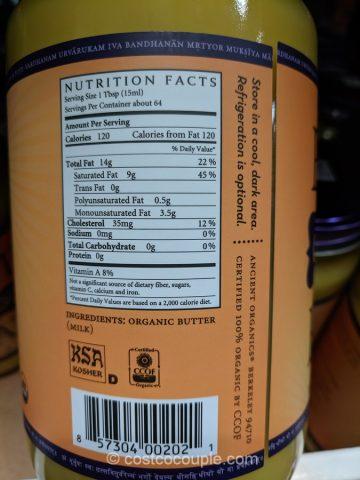 Organic Protein Powder Recipes