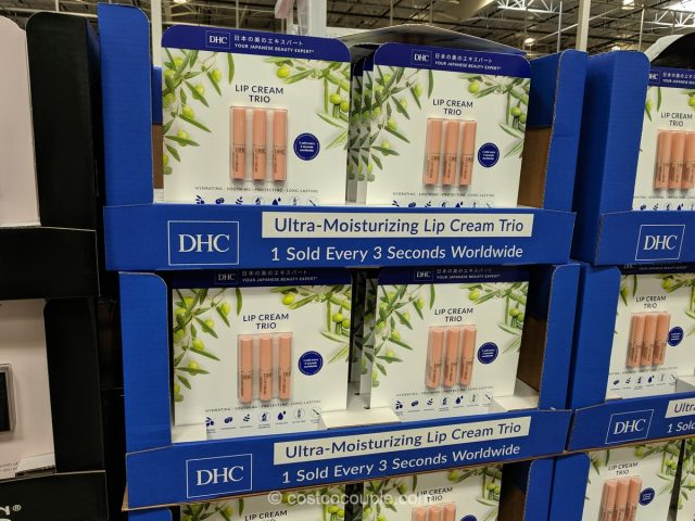 DHC Lip Cream Costco