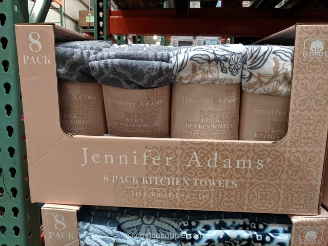 Jennifer Adams Kitchen Towels Costco