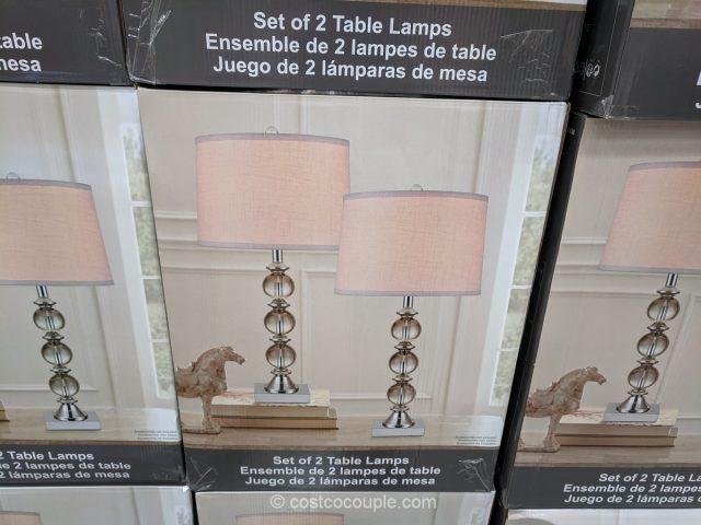 Bridgeport Designs Table Lamps Costco