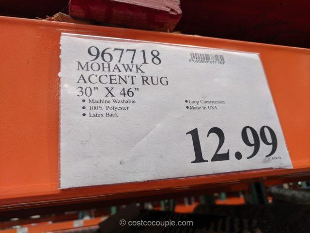 Mohawk Accent Rug Costco