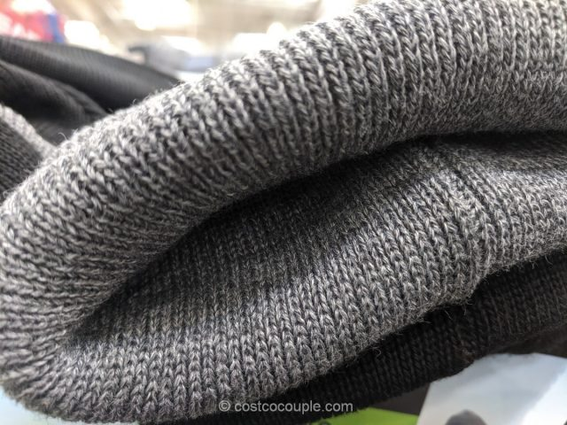 Bula Wool Blend Beanie Costco