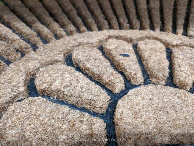 Coir and Rubber Door Mat Costco