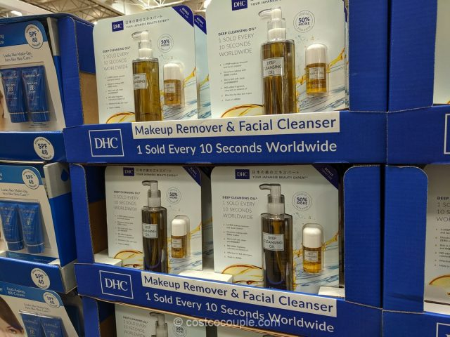DHC Deep Cleansing Oil Costco