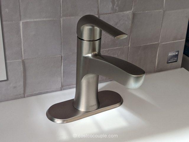 Moen Tilson Bathroom Faucet Costco