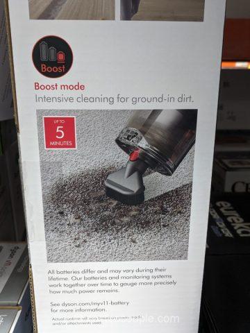 Dyson V11 Animal+ Cord-Free Stick Vacuum Costco