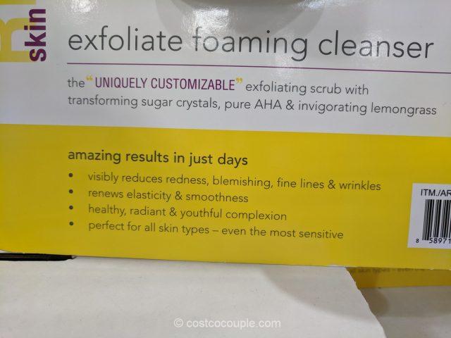 Suki Exfoliating Cleanser Costco