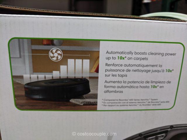 iRobot Roomba 985 Vacuum Costco