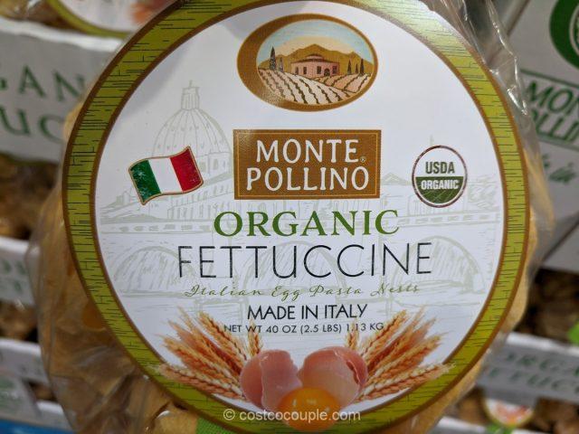 Monte Pollino Organic Fettuccine Costco