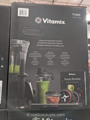 Vitamix Venturist V1200 Costco
