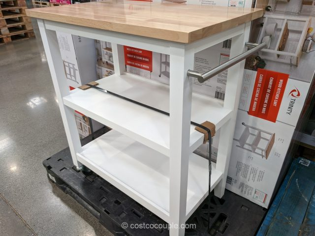 Trinity Kitchen Cart Costco