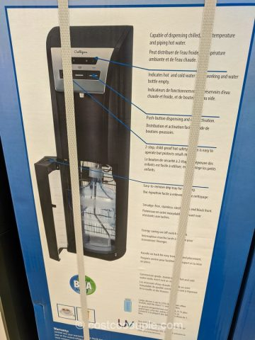 Culligan Water Cooler Costco