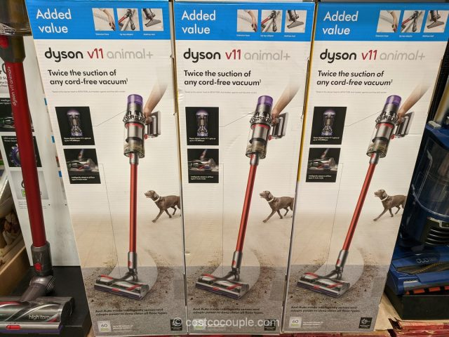 Dyson V11 Animal Cord Free Stick Vacuum