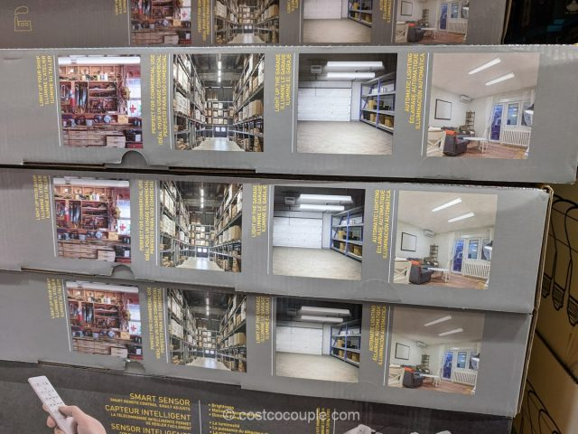 Koda Lighting LED Shop Light Costco