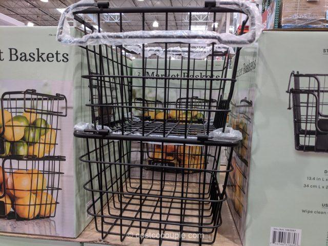Market Baskets Costco