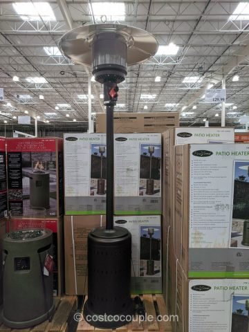 Patio Heater Costco