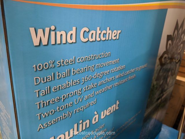 Wind Catcher Costco