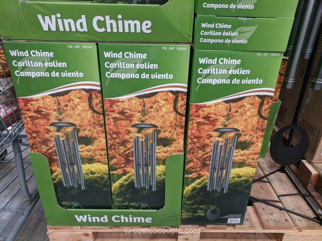Wind Chime Costco