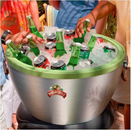 Margaritaville Party Tub Costco