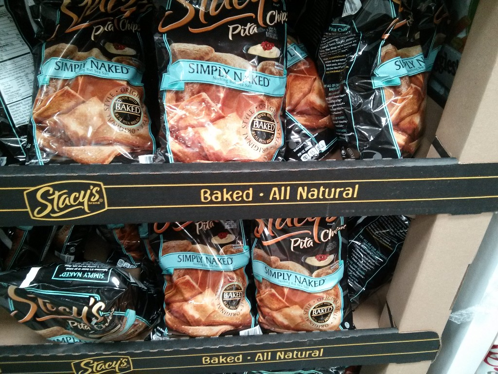 Stacys Simply Naked Pita Chips Costco