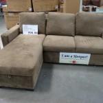 Newton Chaise Sofa Costco