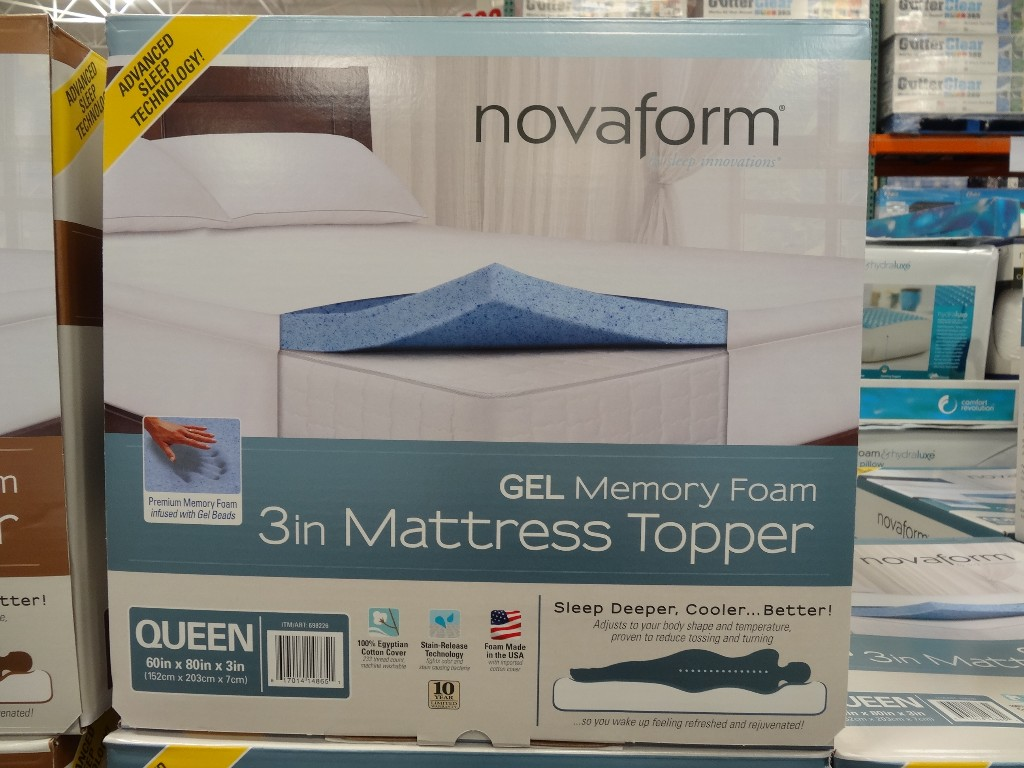 novaform mattress