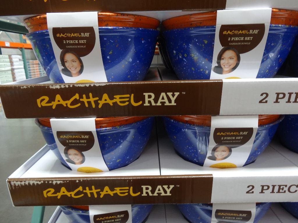 Rachael Ray Garbage Bowls Costco