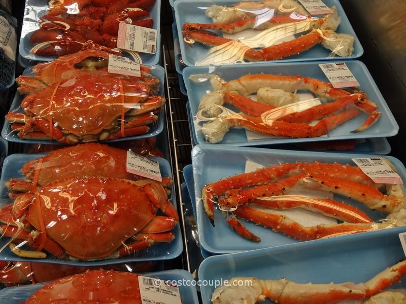 Crab August Costco