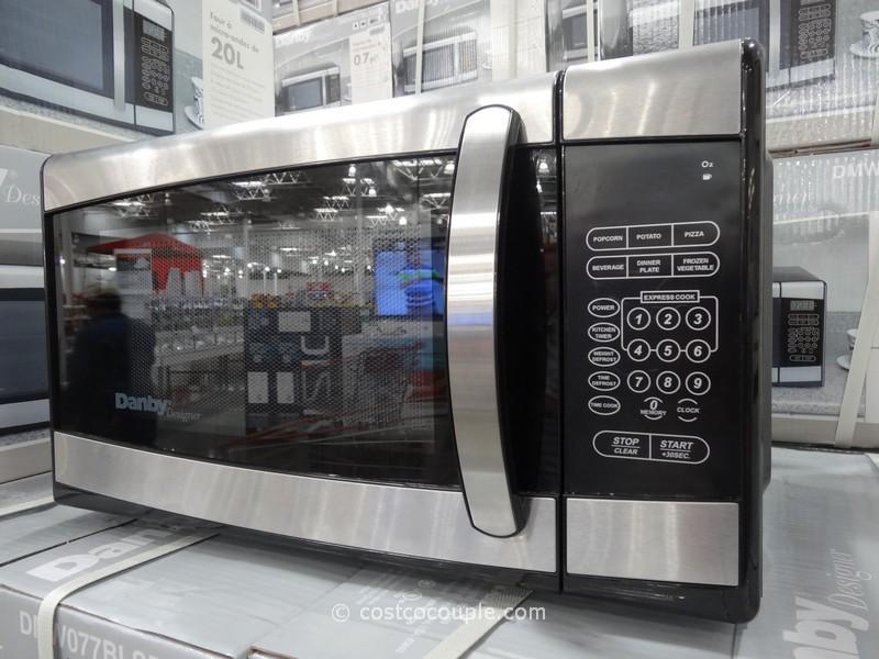 Danby 700W Microwave Costco