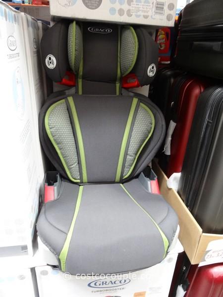Graco Elon Turbobooster Seat Costco