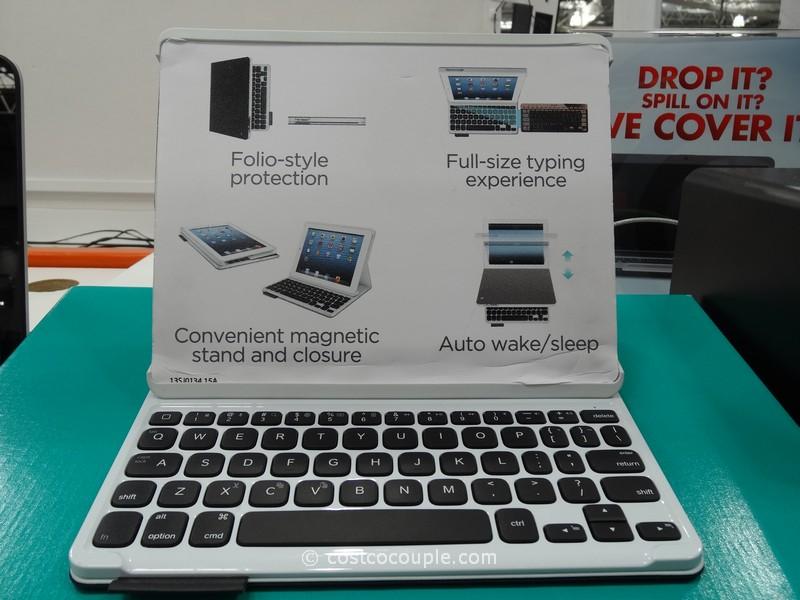 Logitech Keyboard Folio Costco