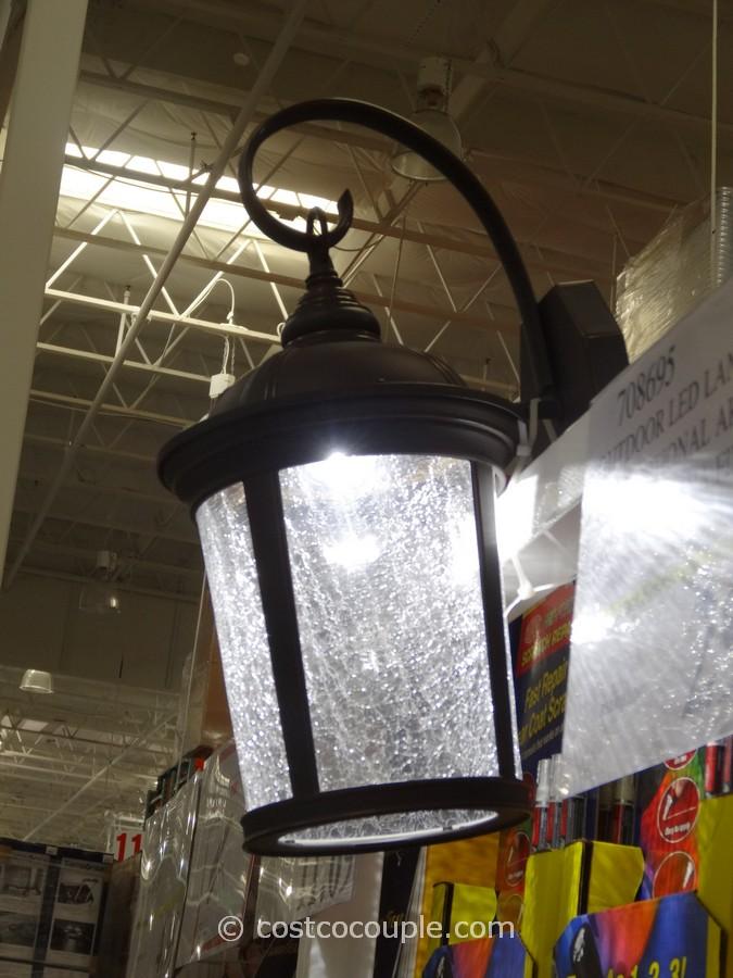 Outdoor Led Lantern Costco 6