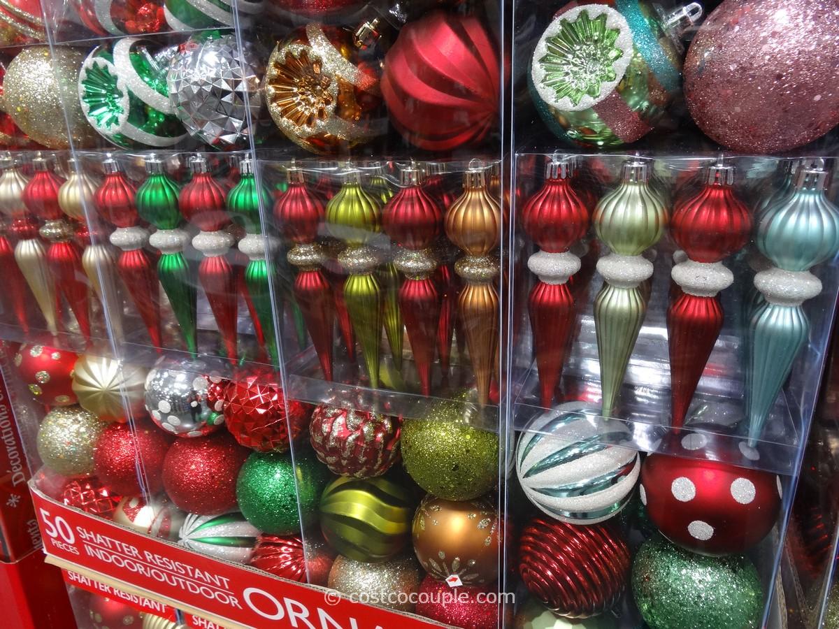 Costco Christmas Decorations