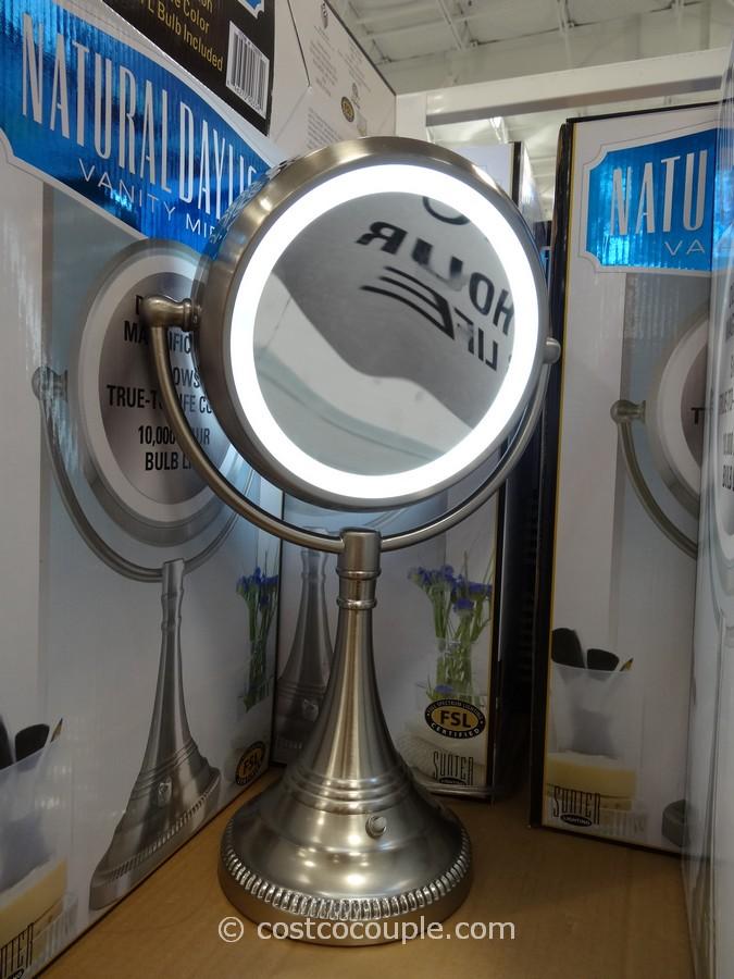 Intertek Makeup Mirror Costco Makeupview Co