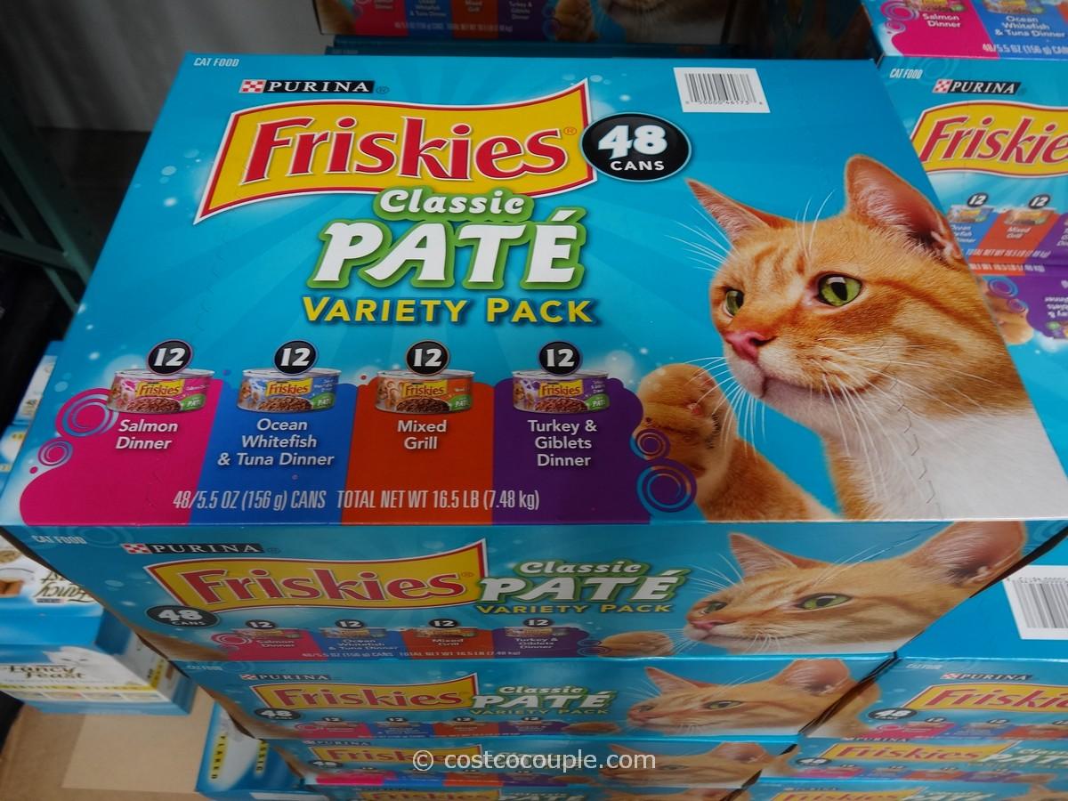 Costco Purina Cat Food