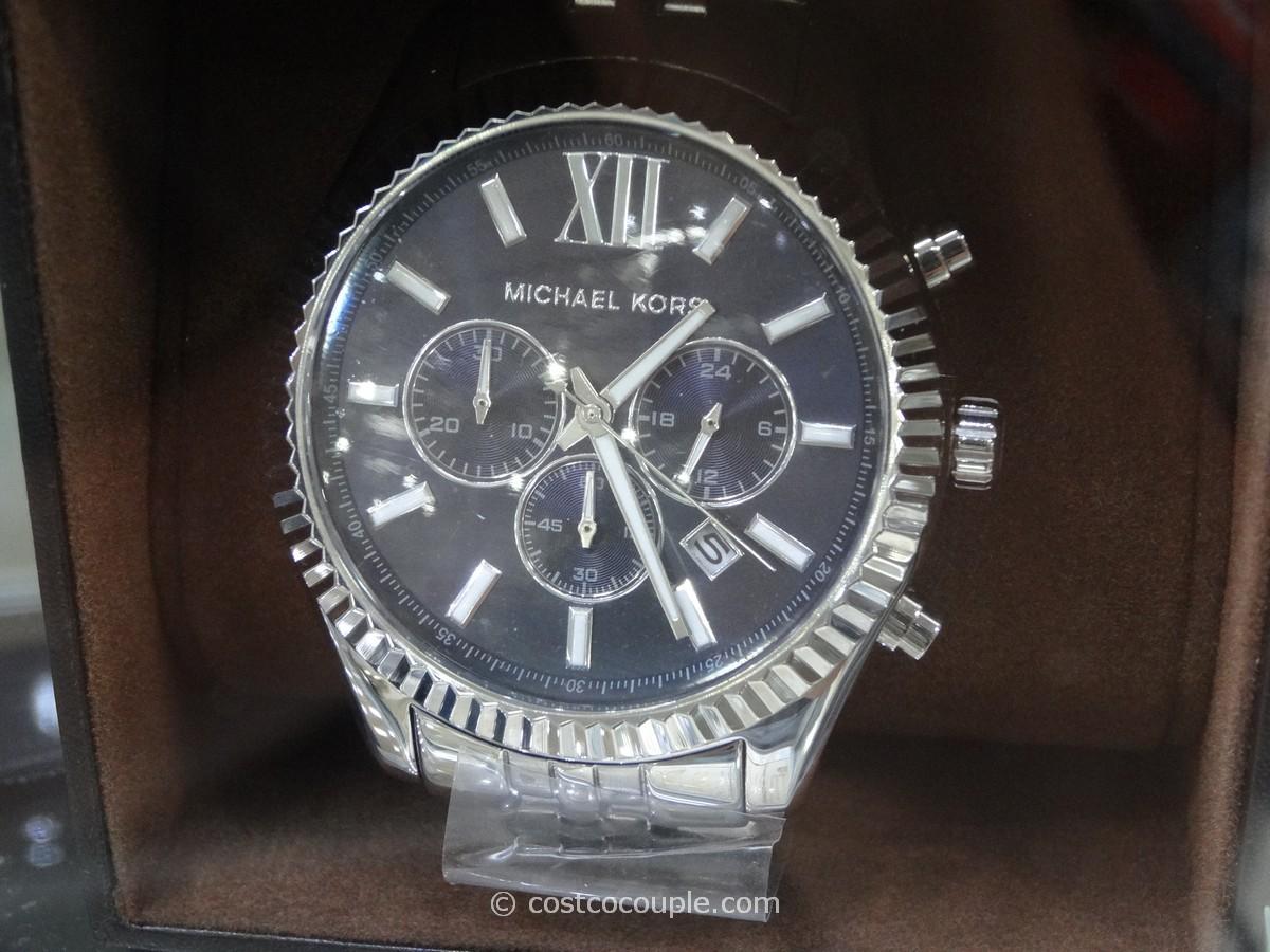 Michael Kors Lexington Watch Costco