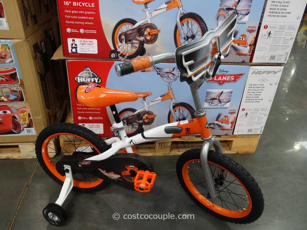 Disney Plane 16 Inch Bicycle Costco 4