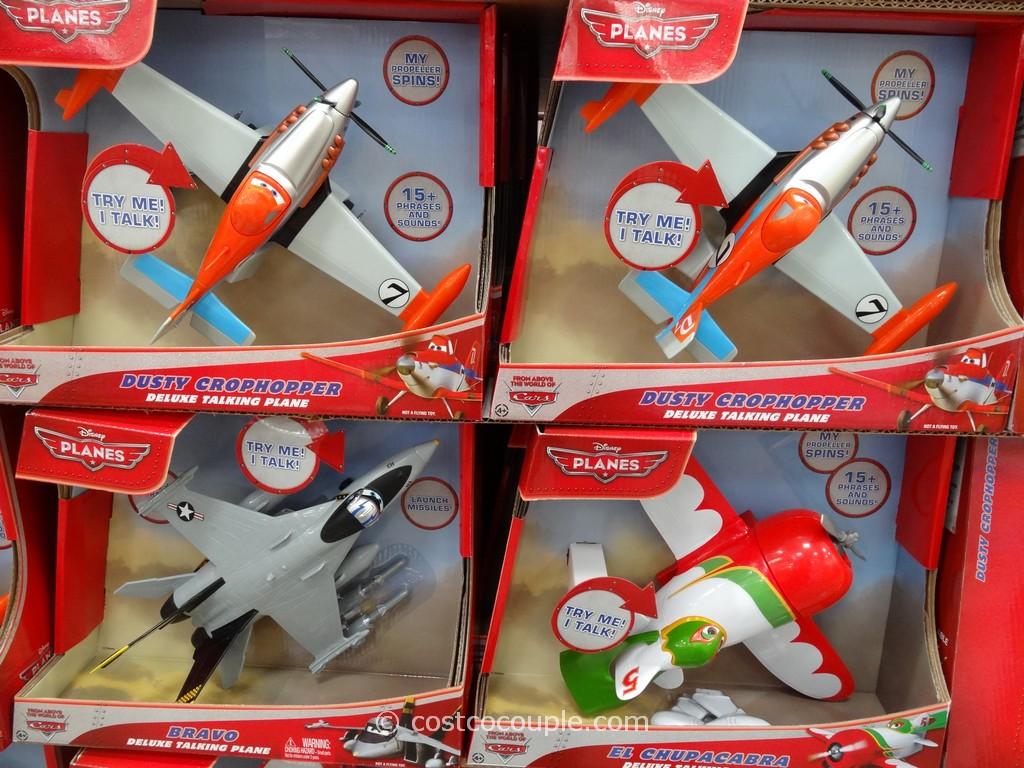 Mattel Disney Planes Costco 1