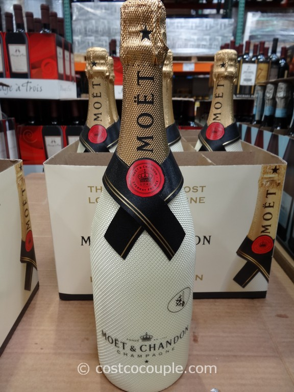 Moet and Chandon Champagne Costco 1