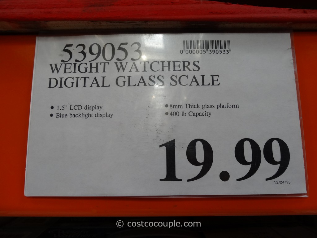Weight watchers costco finds