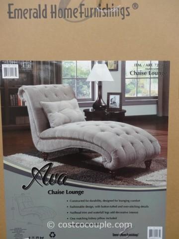 Pulaski Chaise