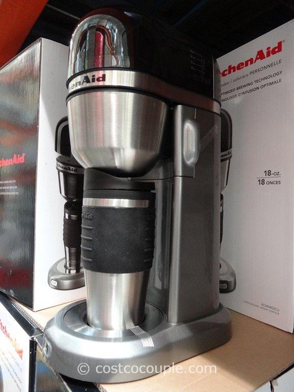 KitchenAid Personal Coffee Maker Costco 3