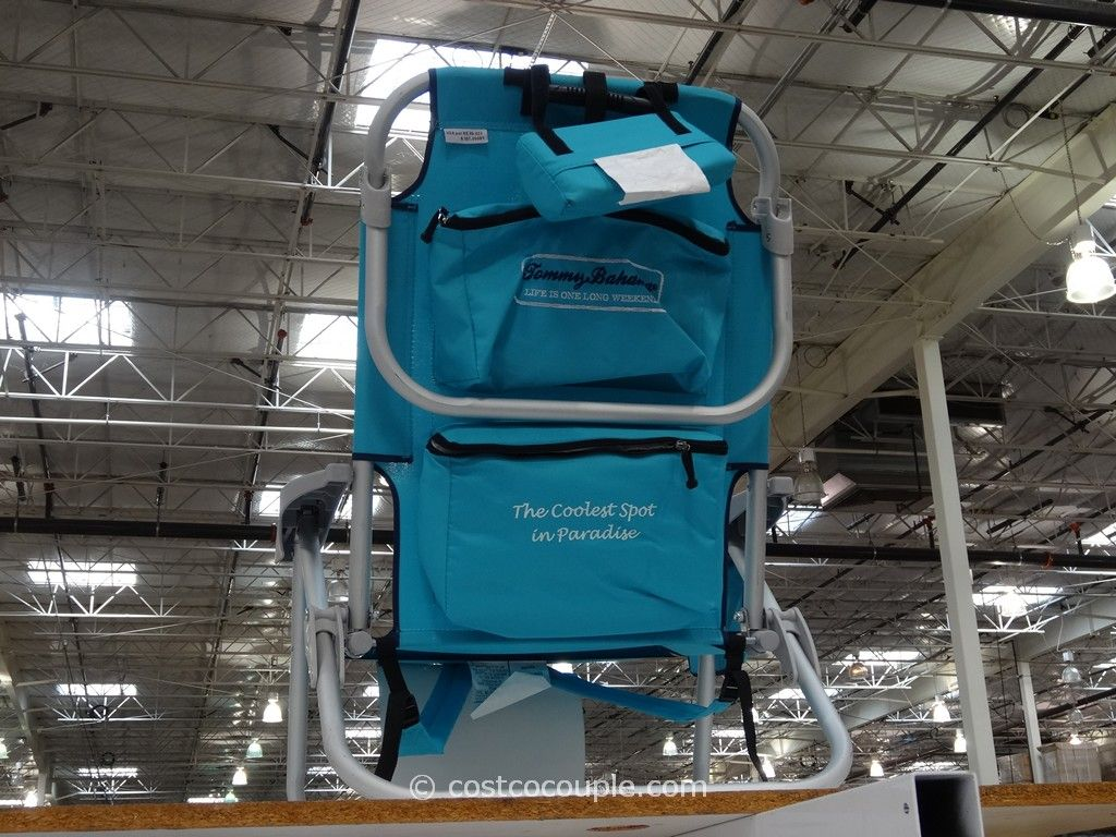 Tommy Bahama Backpack Beach Chair Costco 1