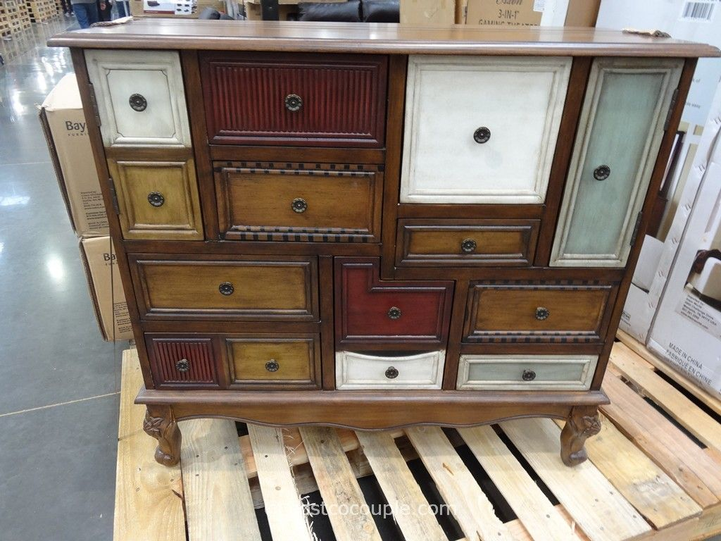 Stein World Shelby Accent Chest Costco 3