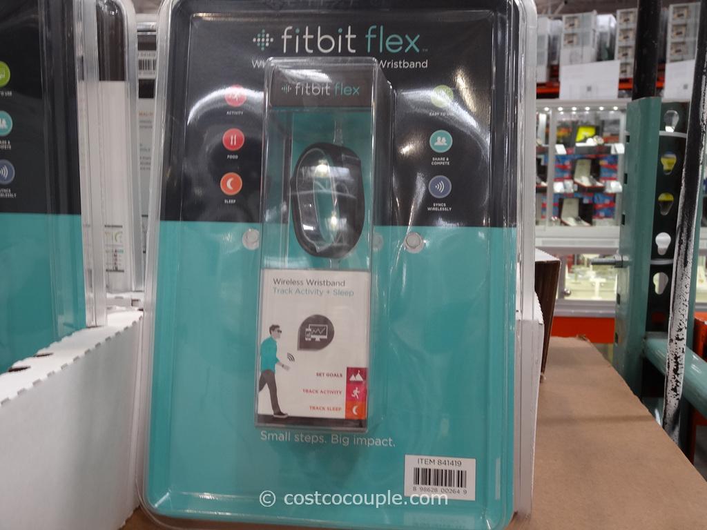 Fitbit Flex Activity Tracker Costco 3