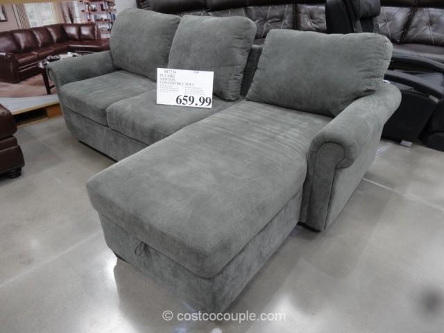 Ski Newton Convertible Sofa Costco 2